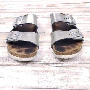 Birkenstock Shoes - Birkenstock Arizona Sandals Size 9